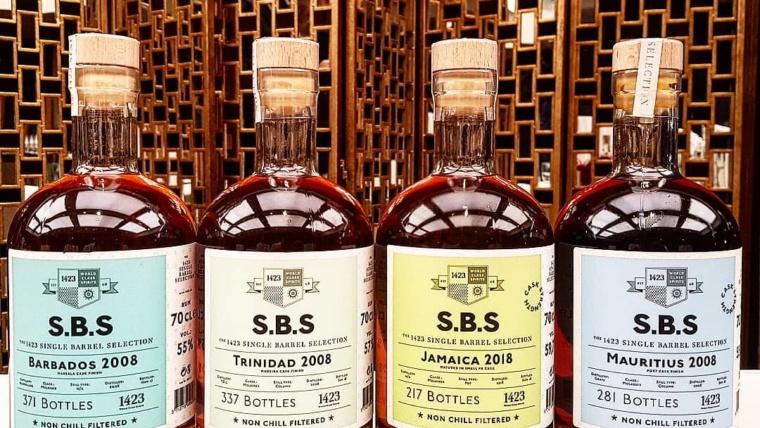 Premium Rum Masterclass Part 2
